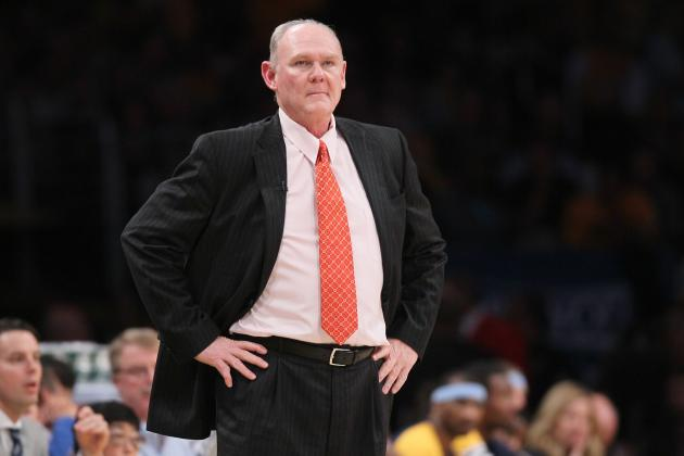 Denver Nuggets: Is This George Karl's Last Chance?