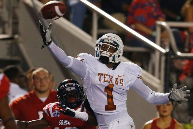 Inconsistent Longhorns Riding a High, but for How Long?