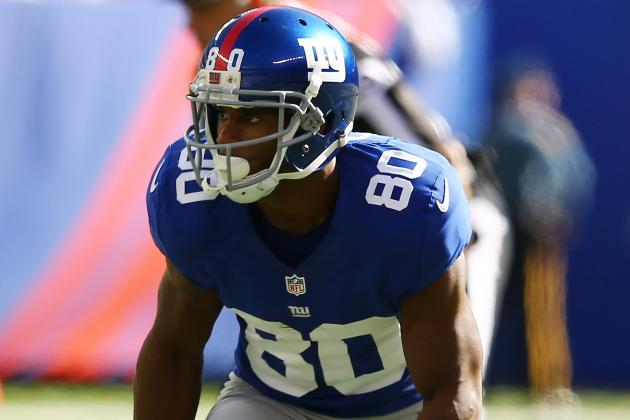 Victor Cruz Understands He Must Match Opponents' Physicality