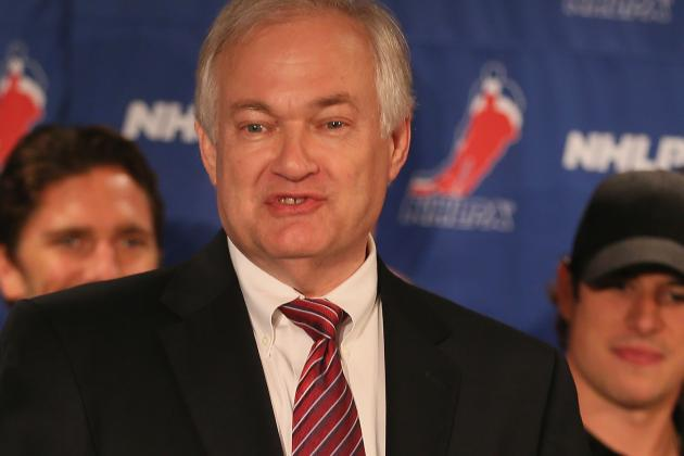 NHL Lockout: Will Donald Fehr Survive the Lockout?