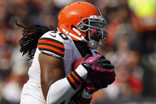 Cribbs Weary of Change in Cleveland
