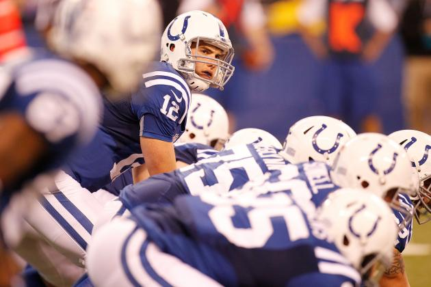 Indianapolis Colts: Drafting Andrew Luck Was the Right Choice