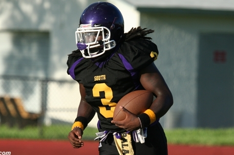 Alex Collins Decommits from Miami: Is Florida State Why 4-Star RB Dumped the U?