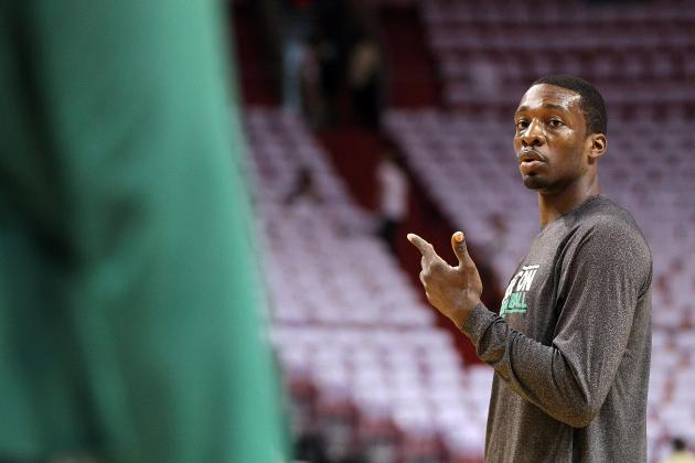 Doc Rivers: 'We're Going to Be Hard' on Jeff Green