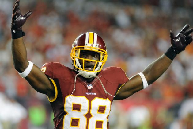 Season-Ending Surgery a Possibility for Pierre Garcon