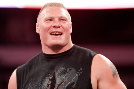 Brock Lesnar: Why WWE Doesn't Need to Rush Him Back into Action