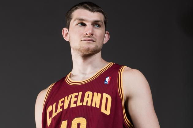 Zeller out vs. Warriors with Concussion