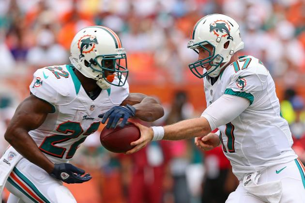 NFL Playoffs 2012-13: Miami Dolphins Chances at Making the Postseason