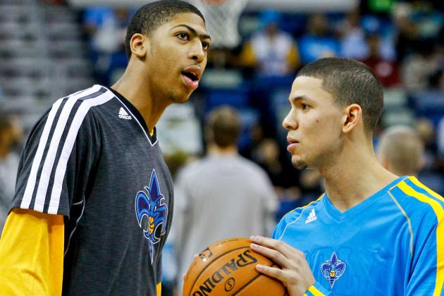 Anthony Davis Injury: Updates on Hornets Star's Head