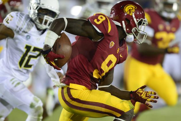 USC Releases Promo Video for Marqise Lee