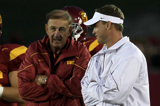 Debate: Who Is More Responsible  for USC's Troubles, Lane or Monte?