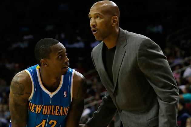 Hornets Coach Monty Williams Said His Public Comments