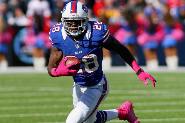 Bills Second-Guessed for Abandoning Run in Loss