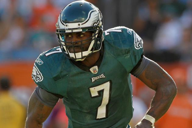 Michael Vick Puts Kibosh on Brother's Fiery Tweets