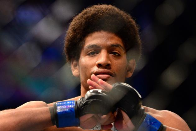 UFC on Fuel 6: How Far Can Alex Caceres Go in the Bantamweight Division?