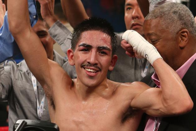 Leo Santa Cruz vs. Victor Zaleta: Fight Time, Date, Live Stream, TV  and More