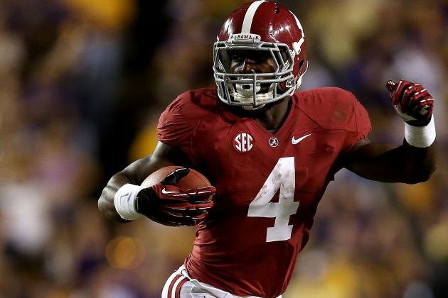 Bowl Predictions 2012: Analyzing Where Undefeated Teams Will Wind Up