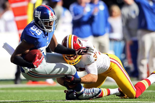 Hakeem Nicks: Injury Update and Implications for the New York Giants WR