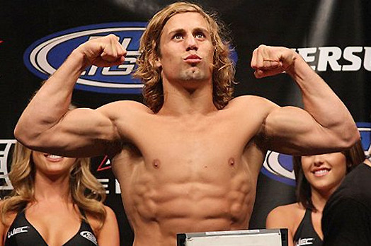 Urijah Faber Expected to Return at UFC 156