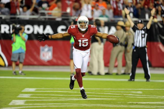 Floyd Earns Shot at Larger Role for Cardinals