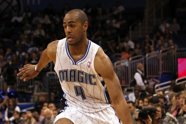Arron Afflalo Continues to Justify Orlando Magic's D12 Deal