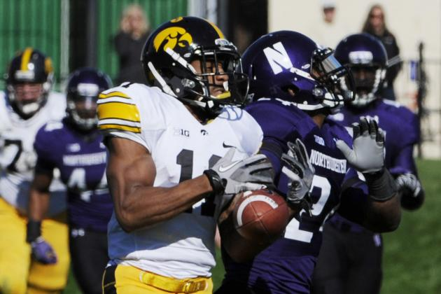Purdue Boilermakers at Iowa Hawkeyes: Preview, Prediction, TV Info