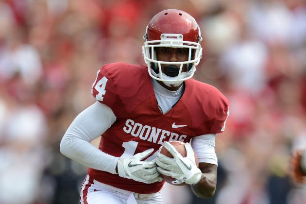 Saunders a Big Addition to Sooners Offense