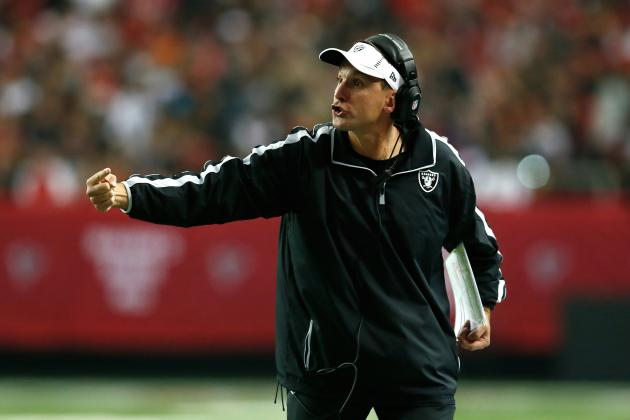 Dennis Allen Must Start Coaching Now