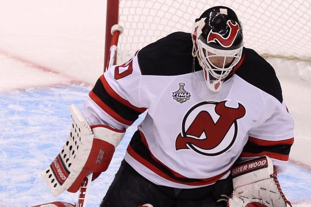 Marty Brodeur in Favor of Shortened Season, to the Surprise of No One
