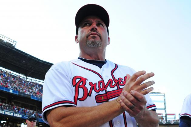 Offseason Outlook: Atlanta Braves