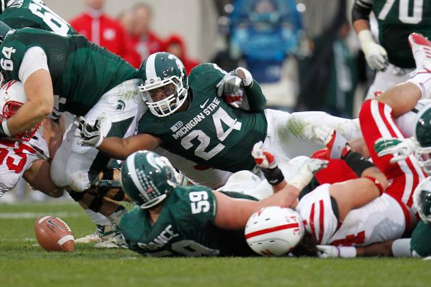 Michigan State's Season of Frustration