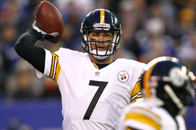 Big Ben: Haley Wants Steelers to Beat Chiefs Badly