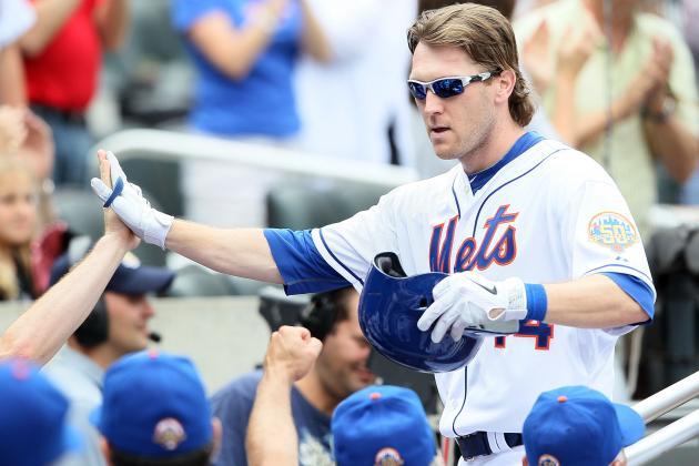 2013 MLB Free Agents: Jason Bay and Sluggers Worth Gambling On