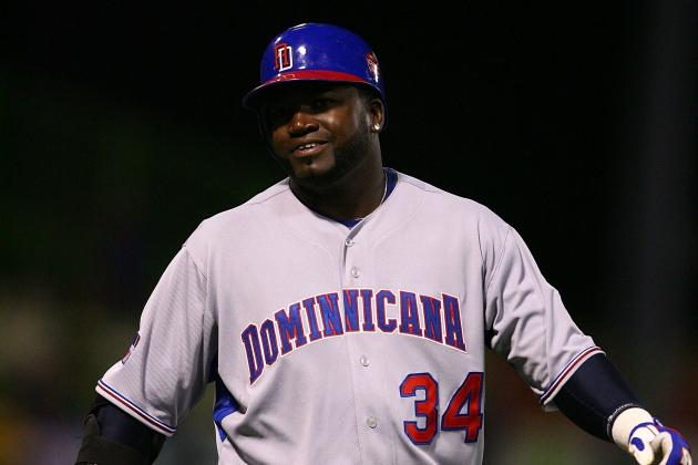 Ortiz Contemplating Whether to Play for Dominican Republic in WBC