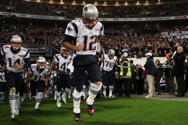 NFL Picks Week 10: Favorites That Will Easily Cover Spread