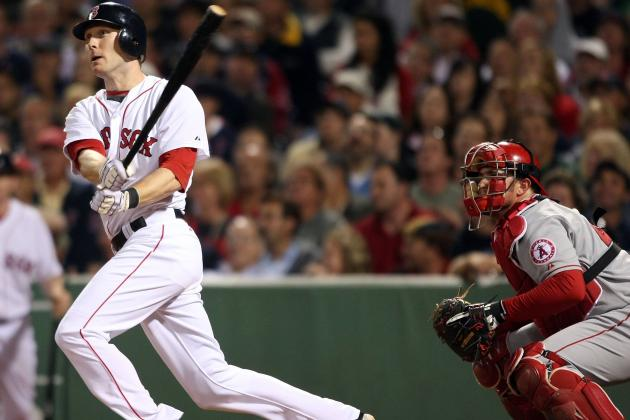 Source: Bay Open to Return to Red Sox