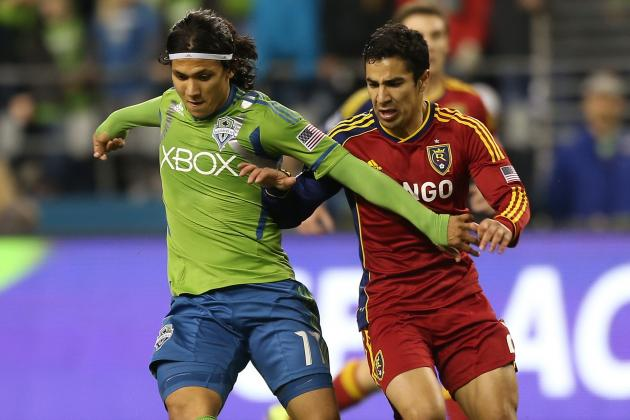 MLS Cup Playoffs 2012: Breaking Down Thursday's Semifinal Action