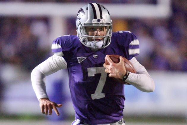 Showcasing Biggest Strengths and Weaknesses of Kansas State Wildcats
