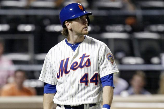 Jason Bay Never Could Tame Mets' CitiField