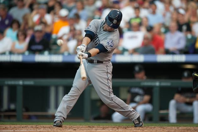 San Diego Padres: Catcher Yasmani Grandal Suspended 50 Games for Testosterone
