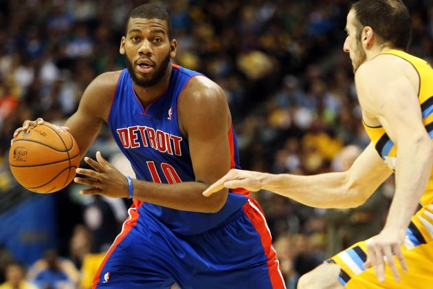 Greg Monroe: The Best-Kept Center Secret