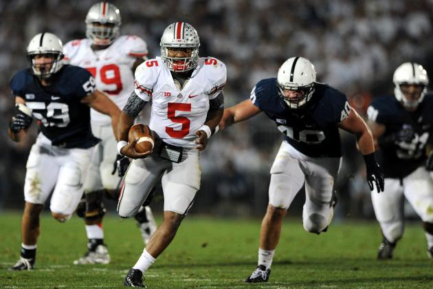 Postseason Bans Spawn Bias Against Braxton Miller, Ohio State and Big Ten
