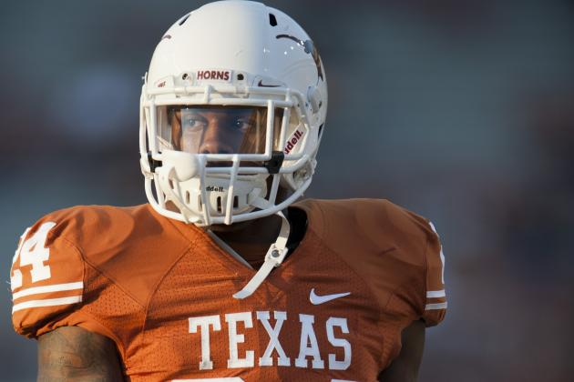 Brown Says Texas' First Play Will Be out of the Wishbone to Honor Royal