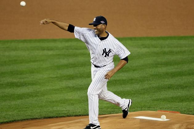 New York Yankees Will Likely Ask Mariano Rivera to Take a Pay Cut