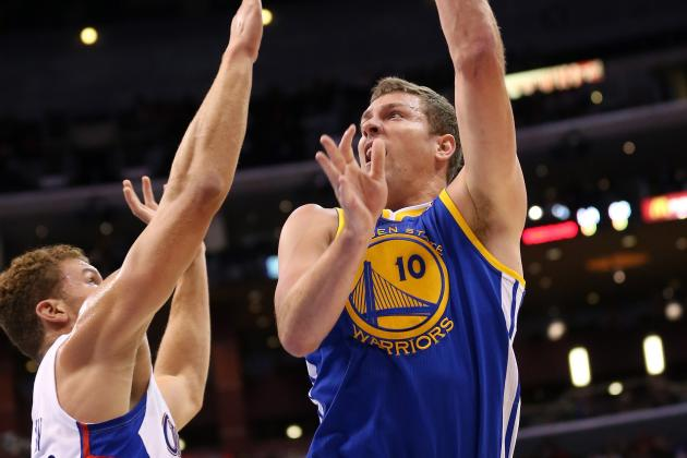 David Lee, Jarrett Jack Game-Time Decisions
