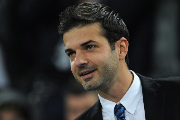 Our Heads Are Not Spinning After Juventus Win, Says Stramaccioni