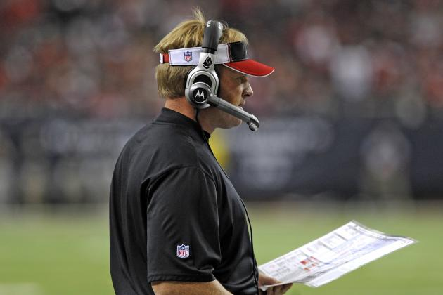 5 Reasons Why Jon Gruden Would Be a Bad Fit at Tennessee