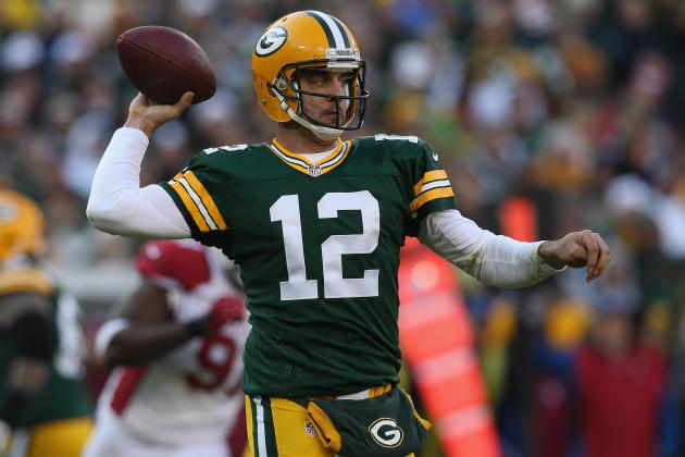 Breaking Down the Green Bay Packers' Salary Cap Scenario Heading into 2013