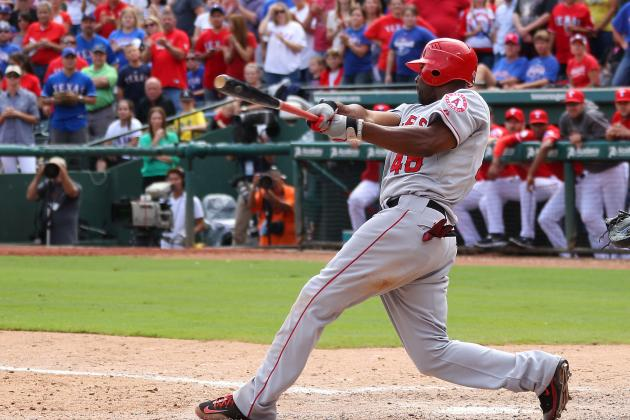 Torii Hunter: Veteran Outfielder Doesn't Make Sense for Rebuilding Red Sox