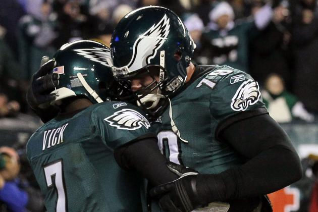 Philadelphia Eagles Chances Drop from Slim to Almost None Without Todd Herremans